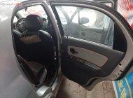 Cần bán lại xe Chevrolet Spark sản xuất năm 2010, màu bạc giá 79 triệu tại Hà Nội