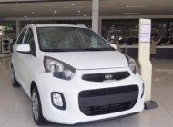 Bán Kia Morning năm 2019, màu trắng, giá tốt giá 393 triệu tại Hà Nội
