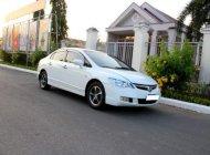 Bán Honda Civic sản xuất 2006, màu trắng, còn mới   giá 286 triệu tại BR-Vũng Tàu