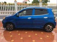 Bán Kia Morning MT đời 2011, xe đẹp giá 156 triệu tại Thái Nguyên