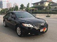 Cần bán gấp Toyota Camry sản xuất năm 2007, màu đen, xe nhập giá 498 triệu tại Hà Nội
