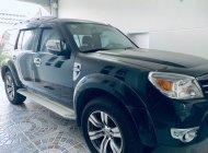 Bán Ford Everest dòng Limited đời cuối năm 2011, màu đen, số tự động, máy dầu giá 560 triệu tại Bình Dương
