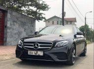 Bán Mercedes E300 AMG đời 2016, màu đen giá 2 tỷ 490 tr tại Hà Tĩnh