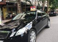 Cần bán xe Mercedes E300 sản xuất 2009, màu đen, giá chỉ 735 triệu giá 735 triệu tại Hà Nội