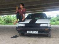 Bán Toyota Camry đời 1984, màu trắng, đi xa tốt giá 39 triệu tại Cần Thơ