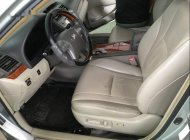Bán Toyota Camry 2.4G năm 2007, màu bạc, còn mới, nội thất đẹp giá 560 triệu tại Cần Thơ
