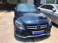 Bán ô tô Mercedes C300 AMG 2018, giá lăn bánh tiết kiệm tài chính khoảng 500 triệu giá 1 tỷ 709 tr tại Hà Nội