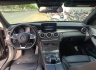 Cần bán gấp Mercedes C300 AMG sản xuất năm 2016, màu đen, nhập khẩu, chạy: 40.000km  giá 1 tỷ 500 tr tại Cần Thơ