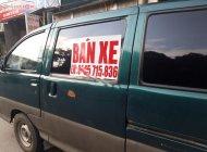 Bán Daihatsu Citivan 1.6 MT đời 2003, màu xanh lam giá 45 triệu tại Sơn La