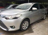Cần bán xe Vios 2014 G AT số tự động, gia đình đi kĩ rất đẹp, không đâm đụng ngập nước giá 433 triệu tại Tp.HCM