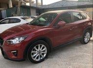 Bán Mazda CX 5 2.0 2015, màu đỏ, nhập khẩu giá 750 triệu tại Hà Nội