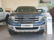 Bán Ford Everest 2019, màu xanh lam, nhập khẩu giá 1 tỷ 177 tr tại Bình Thuận
