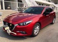 Cần bán lại xe Mazda 3 năm sản xuất 2018, màu đỏ giá 668 triệu tại Hà Nội