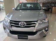 Bán Toyota Fortuner 2.4G 2019, màu bạc, nhập khẩu   giá 1 tỷ 94 tr tại Tp.HCM