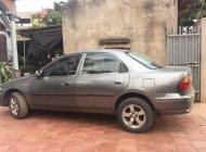 Bán xe Mazda 323 đời 1998, màu xám, nhập khẩu giá 90 triệu tại Bắc Giang