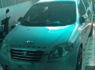 Bán Daewoo Gentra sản xuất 2009, màu trắng, xe gia đình  giá 179 triệu tại Kon Tum