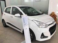 Bán Hyundai Grand i10 AT 1.2 trắng, đủ các màu, tặng 10 triệu - nhiều ưu đãi - LH: 0964898932 giá 383 triệu tại Hà Nội