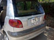Cần bán Daewoo Matiz SE năm 2004, màu bạc, xe nhập, xe gia đình còn rất đẹp giá 80 triệu tại Bình Định