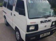 Bán ô tô Suzuki Super Carry Van sản xuất 2002, màu trắng, xe đẹp giá 43 triệu tại Ninh Thuận