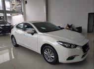 Cần bán xe Mazda 3 sản xuất năm 2019, màu trắng, giá 664tr giá 664 triệu tại Hà Nội