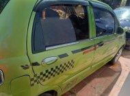 Bán Daewoo Matiz 2006, màu xanh lục, xe gia đình giá 55 triệu tại Thanh Hóa