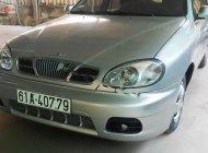 Bán Daewoo Lanos 1.5 MT đời 2003, màu xám, nhập khẩu   giá 98 triệu tại Tp.HCM