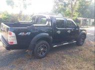 Bán Ford Ranger 2009, màu đen, nhập khẩu nguyên chiếc, xe gia đình sử dụng giá 290 triệu tại Bình Phước