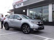 Bán xe Honda CR V đời 2019, màu bạc, xe nhập giá 983 triệu tại BR-Vũng Tàu