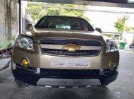 Bán xe Chevrolet Captiva năm 2007, màu vàng, nhập khẩu   giá 265 triệu tại An Giang