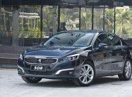 Bán xe Peugeot 508 Nhập khẩu Pháp mới 100%  giá 980 triệu tại Cao Bằng