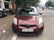 Toyota Yaris 2009 đỏ   giá Giá thỏa thuận tại Hà Nội