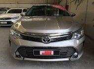 Cần bán Toyota Camry đời 2015, màu nâu giá 1 tỷ 20 tr tại Tp.HCM