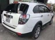 Cần bán lại xe Chevrolet Captiva đời 2012, màu trắng số tự động, 430 triệu giá 430 triệu tại Đồng Nai
