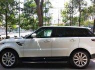 Bán LandRover Sport 3.0HSE sản xuất năm 2013, màu trắng, nhập khẩu giá 3 tỷ 50 tr tại Hà Nội