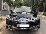Cần bán Nissan Murano SL 3.5 AWD model 2007, màu đen, nhập khẩu giá 495 triệu tại Tp.HCM