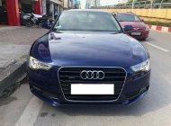 Bán Audi A5 Sportback sản xuất năm 2014, màu xanh, xe nhập giá 1 tỷ 155 tr tại Hà Nội