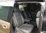 Cần bán lại xe Kia Carnival năm sản xuất 2008, màu vàng, sơn zin, máy êm giá 260 triệu tại Bình Dương