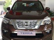 Bán Nissan X Terra S sản xuất 2019, màu nâu, xe nhập giá 899 triệu tại Tp.HCM