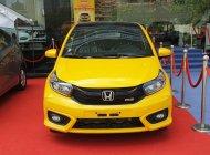[Tháng 11] Honda Brio - Giá cực tốt - xe 5 chỗ gia đình lý tưởng - 150tr trả trước nhận xe - ưu đãi hấp dẫn giá 418 triệu tại Tp.HCM