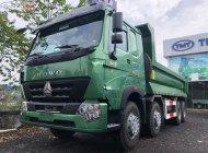 Bán xe tải nặng Howo 2019, thùng 14 khối 16 tấn giá 1 tỷ 450 tr tại Đà Nẵng