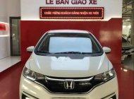 Cần bán lại xe Honda Jazz VX đời 2019, màu trắng giá 615 triệu tại Tp.HCM
