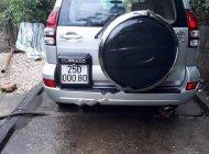 Bán xe Toyota Prado sx 2002, màu bạc, xe đẹp, không va quệt nguyên bản, hàng nhập Nhật Bản giá 450 triệu tại Lai Châu