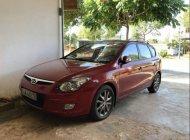 Bán Hyundai i30 CW đời 2011, màu đỏ, xe nhập, giá 415tr giá 415 triệu tại Tp.HCM