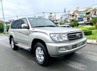 Xe Toyota Land Cruiser đời 2007, màu bạc giá 695 triệu tại Tp.HCM