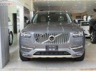 Bán Volvo XC90 màu xám, số tự động, sản xuất năm 2016 giá 3 tỷ 300 tr tại Tp.HCM