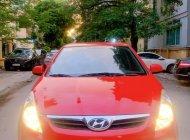 Bán Hyundai i20 đời 2011, màu đỏ, nhập khẩu Ấn Độ giá 370 triệu tại Hà Nội
