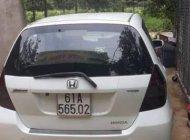 Gia đình bán chiếc xe Honda Jazz, số tự động, 5 chỗ giá 289 triệu tại Bình Dương