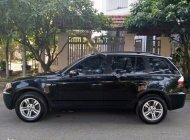 Bán BMW X3 số tự động, nhập khẩu Mỹ, Sx 2005, đăng ký lần đầu 2007 giá 330 triệu tại Hà Nội