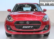 Ô tô Suzuki Swift KM lớn tại Suzuki Quảng Ninh 0918886029 giá 549 triệu tại Quảng Ninh
