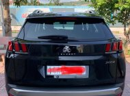 Bán xe Peugeot 3008 G sản xuất năm 2017, màu đen như mới giá 1 tỷ 50 tr tại Hải Dương